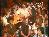 Daniel Balavoine- Je suis bien  TV Live (1978)