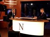 Larry Watts despre identitatea romaneasca la Nasul TV