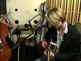 """Peter Von Poelh  """"To the Golden rose"""" live pour OUVERT LA NUIT"""
