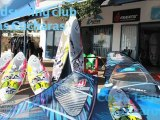 Windsurfing Club Las Cucharas