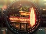 Hitman: Absolution Sniper Challenge Gameplay