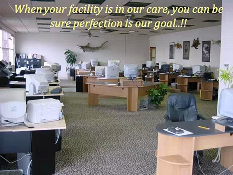 office cleaning companies corona