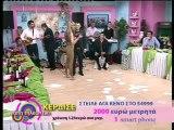 ΑΓΑΠΗ ΤΗΛΕΟΠΤΙΚΗ 14/04/2012 ΠΑΣΧΑ
