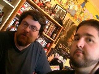 Fred et Seb - Episode 1 de Dragon's Dogma