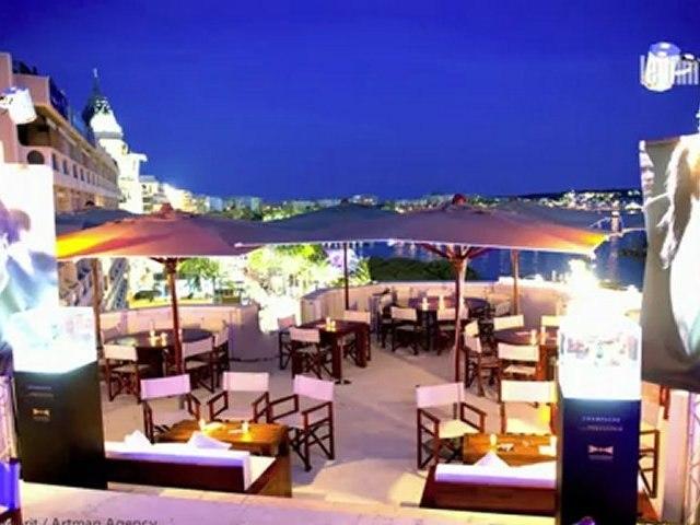 Les IN&OFF de Cannes du 16 mai 2012