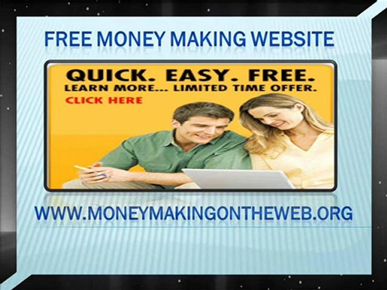 ways to make money - make money online