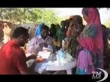 Pam si mobilita per il Somaliland: voucher per famiglie affamate. Finora aiuti per 15mila persone nella zona settentrionale