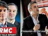 """Alexis Corbière aux """"Grandes Gueules"""" sur RMC"""