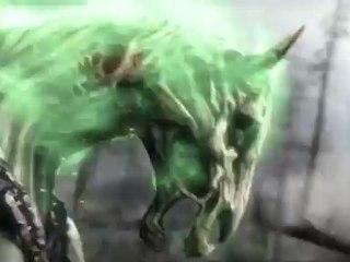 La mort passe à l'attaque - 2e partie de Darksiders 2
