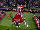 Champions League 2008-2009: Μπαρτσελόνα-Μάντσεστερ Γιουνάιτεντ 2-0
