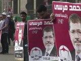 Egypte: chaîne humaine de soutien aux Frères musulmans