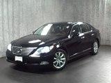 2009 Lexus LS460 For Sale At McGrath Lexus Of Westmont