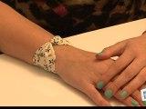 DIY Faire un bracelet en noeud