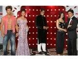 Madame Tussauds Hongkong Unveils Bollywood Icons - Bollywood News