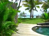 Beach Front Suite with pool - Trou Aux Biches Resort & Spa - Mauritius