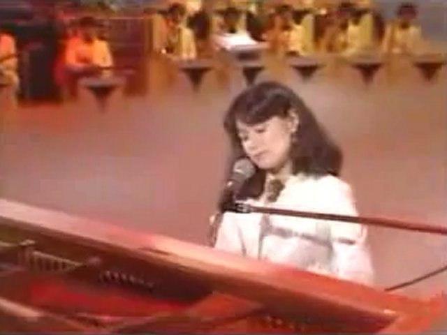 久保田早紀 ・・・ 異邦人 (1979)