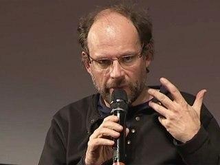 La Master class de Denis Podalydès animée par Pascal Mérigeau