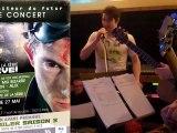 Le VDF Orchestra en répétition
