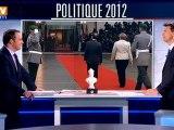 Politique 2012 : chronique politique quotidienne