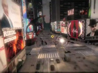 Web Rush Trailer de The Amazing Spider-Man