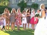 Film de mariage, Scarlett et Mathieu : tous deux aiguilleurs du ciel (film évènementiel, vidéo de mariage, film de mariage, quimper, bretagne, finistère, vidéos, breizh films)