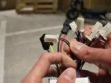 Trottinette electrique / SXT / boitier electronique/ Trottinettes electriques
