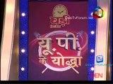 Suron Ka MahaSangram - 18th May 2012 Video Watch Online pt3