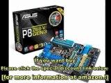Best Motherboards 2012 | ASUS LGA 1155 - Z68 - PCIe 3.0 and UEFI BIOS Intel Z68 ATX DDR3 2200 LGA 1155 Motherboards P8Z68-V