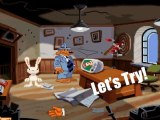 Let's Try | Sam & Max: Hit The Road
