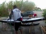 rame sportive Almanarre Paddle Club & Mahalo surf shop - Hyères -