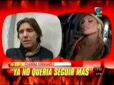 Exitoina.com - Claudia Fernandez cambio Animales Sueltos