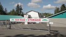 Storage South Wellington Nanaimo Main Road Mini Storage