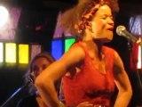 GINKGOA en Concours pour les Découvertes ALORS; CHANTE... 2012 au MAGIC MIRRORS de MONTAUBAN