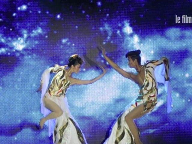 Les IN&OFF de Cannes du 18 mai 2012