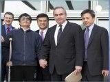 Chen Guangcheng serait en partance pour les Etats-Unis