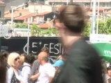 De rouille et d'os (conférence de presse Cannes) - les coulisses