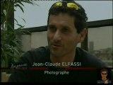 Jean Claude Elfassi dans Vie privée vie publique - France 3 - Secrets dévoilés, secrets volés - 17/09/2007