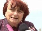 Agnès Varda dit son admiration pour Jean-Marc Ayrault