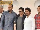 Poonam Pandey STRIPS for Shahrukh Khan's Kolkota Knight Riders