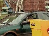 Gag - Coupon de stationnement qui fait le fou