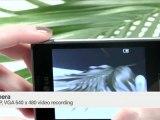 LG Optimus L3 Hands on Video