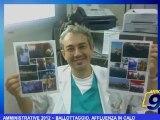 Amministrative 2012 | Ballottaggio, affluenza in calo