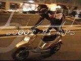 Kamikaze Riders Volume 1