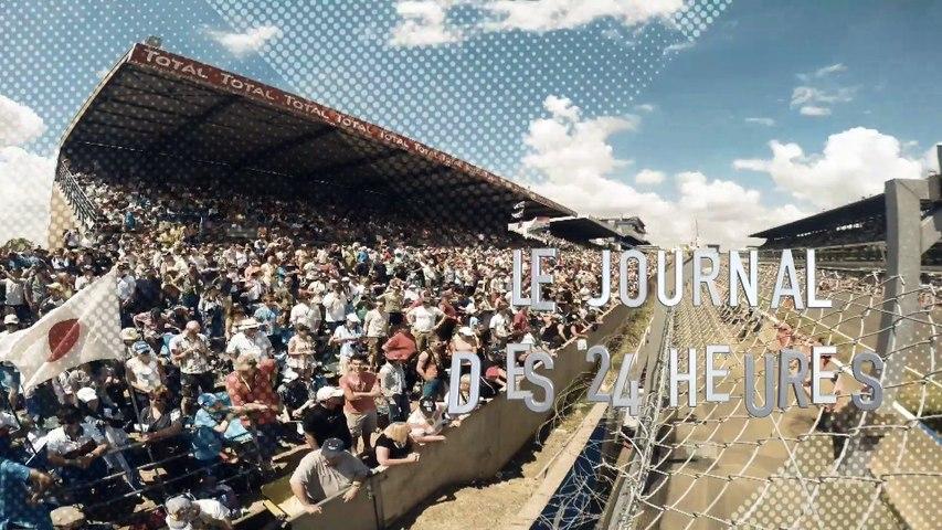 24H Inside - La chaîne des 24 Heures du Mans 2015