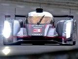 Audi Sport Team Joest N°3