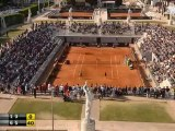 Errani Vinci - Match Point Semifinale Roma 2012 - Doppio - Livetennis.it
