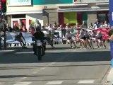 COURSE - COUPE DE FRANCE MARATHON FEMININ : Rennes sur Roulettes 2012