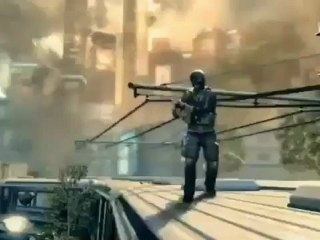 Spot TV de Call of Duty : Black Ops 2