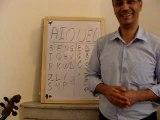Aprender Arabe Argelino (o Darja) Con Ḥafiḍ