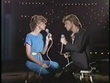 Andy Gibb & Olivia Newton-John - Rest Your Love On Me (1981)